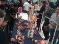 Se llevó a cabo Cuarto Encuentro de Robótica en Michoacán