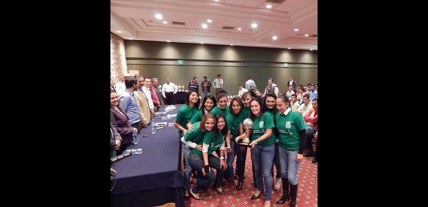 XXVIII Juegos Deportivos Interdependencias en Morelia