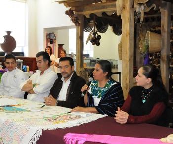 El Ciclo de la Milpa: 13° Encuentro de Cocina Tradicional en Morelia
