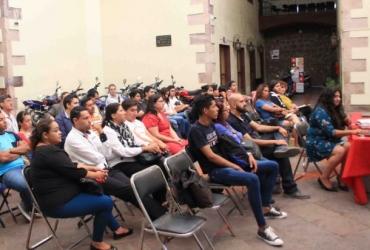 En Zamora promoverá acciones contra el suicidio y embarazos en adolescentes