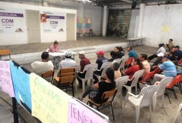 Fundación CINEPOLIS y DIF Sahuayo llevan a cabo programa de operación de cataratas
