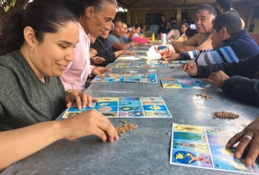 Conmemoran día internacional de personas con discapacidad en Ecuandureo