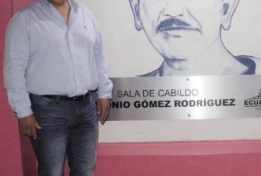 "Denominan a Ecuandureo Michoacán como ""Cuna del primer Escudo Nacional Mexicano del Siglo XX"""
