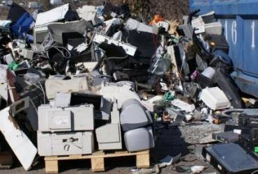 Inició jornada de acopio de residuos electrónicos en Zamora