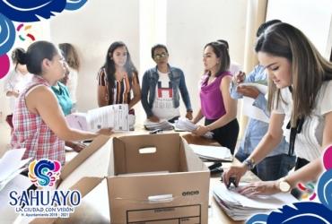 En Sahuayo levantan padrón para palabra de mujer