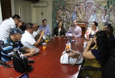 Presidente de Ixtlán informó obras y acciones más relevantes que habrán de realizarse