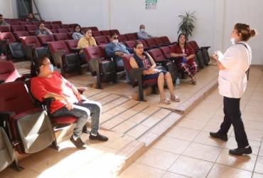 Nuevas normas para el personal del DIF Zamora