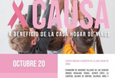 """DIF Zamora realizará evento """"De Rosa x Causa"""""""