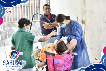 DIF Y UDEG participan en clausura de brigadas de salud