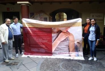 Tendrán tenencias y comunidades de Zamora Jornadas Salud